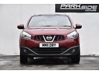2011 Nissan Qashqai 1.5 dCi N-TEC 2WD 5dr
