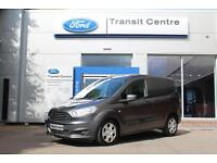 NEW Ford Transit Courier, 1.6TDCi 95PS, Trend, Magnetic + A/C - Onsite