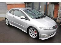 Honda Civic I-VTEC TYPE-R GT
