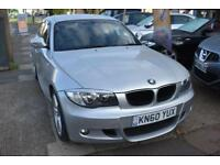 2010 60 BMW 116d M SPORT 5 DOOR GOOD AND BAD CAR CREDIT FINANCE AVAILABLE