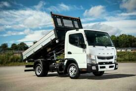 FUSO Canter MY19 3C13