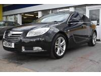 2011 11 VAUXHALL INSIGNIA 2.0CDTi SRi GOOD AND BAD CREDIT CAR FINANCE AVAILABLE
