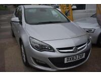GOOD CREDIT CAR FINANCE AVAILABLE 2013 13 VAUXHALL ASTRA 2.0CDTi ELITE AUTOMATIC