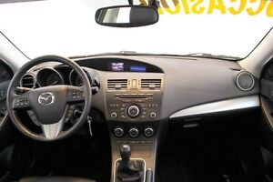 2012 Mazda Mazda3 GT CUIR 2.5 TOIT BOSE West Island Greater Montréal image 13