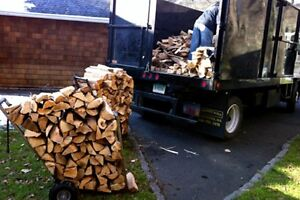 innisfill Barrie 2Facecord Double Firewood Sale Free Delivery