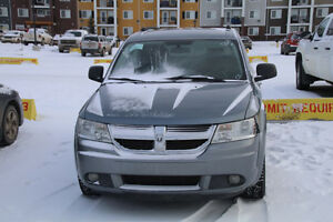 2009 Dodge Journey  SE SUV, Crossover