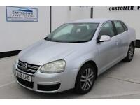 Volkswagen Jetta 2.0TDI CR ( 140PS ) 2009MY SE