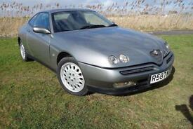 1998 Alfa Romeo GTV 2.0 T.Spark 16v 2dr