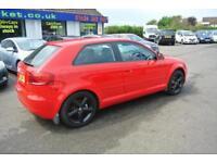 Audi A3 MPI SE TECHNIK