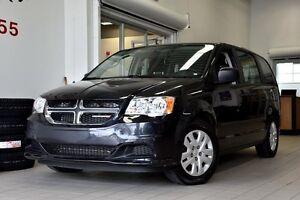 2013 Dodge Grand Caravan SE BAS KM!!