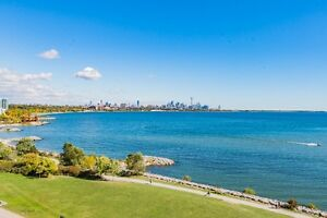 Just Listed - Waterloft Townhouse Lakeshore -Toronto