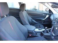 BMW 118d SPORT