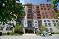 The Heart of the City: Condo Living Downtown!