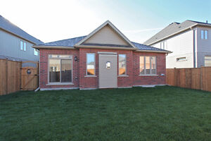 Better Than New! Spacious Bungalow in Riverwood Kitchener / Waterloo Kitchener Area image 10