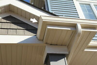 Most Affordable Eavestroughs Company In Calgary