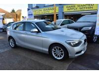 2011 61 BMW 118d SE 140bhp GOOD AND BAD CREDIT CAR FINANCE AVAILABLE