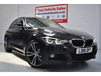 BMW 335d 313bhp 4X4 Auto xDrive M Sport - LOW RATE PCP £399 PER MONTH
