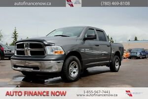 2010 Dodge Ram 1500 4WD Text Express Approval 587 597 7425
