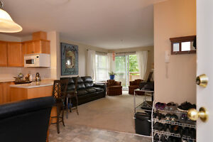 Large condo walking distance to amenities!