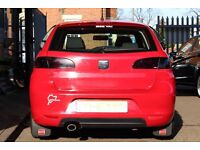 Seat Ibiza special addition