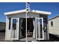 Static Caravan Pevensey Bay Sussex 3 Bedrooms 8 Berth Willerby Cameo 2013