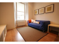 1 bedroom flat in Fowler Terrace, Polwarth, Edinburgh, EH11 1DD