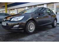BAD CREDIT CAR FINANCE AVAILABLE 2010 10 Vauxhall Astra 1.4i