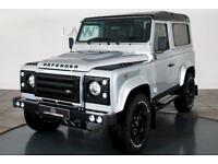 Land Rover 90 Urban Defender 2.2TD DPF XS