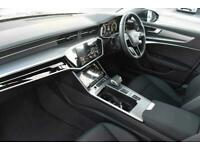 2020 Audi A6 SALOON 50 TFSI e Quattro Sport 4dr S Tronic Auto Saloon Petrol Plug