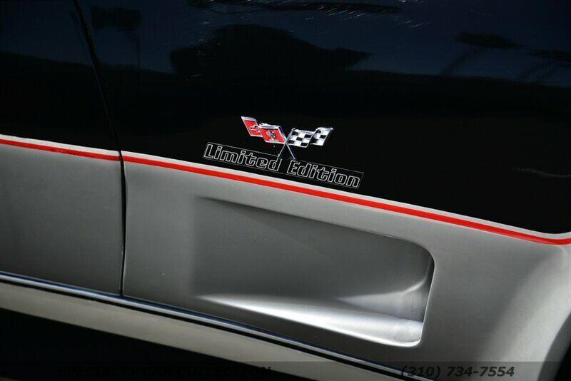 1978 Black Chevrolet Corvette     C3 Corvette Photo 10