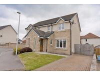 3 bedroom house in Burnland Crescent, Westhill, Aberdeenshire, AB32 6JS