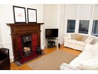 Short Term Let - Beautiful 2 bedroom house with private entrance and garden (126)