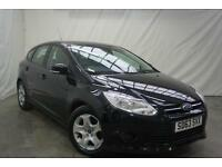 2013 Ford Focus EDGE TDCI 95 Diesel black Manual