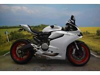 Ducati Panigale 899 2013