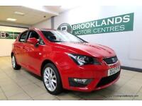 SEAT Ibiza 1.6 TDI CR 105PS FR [STUNNING EXAMPLE WITH ?30 ROAD TAX]