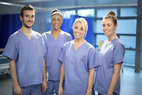Provincial Health Care Aide Certification