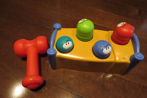 Learning toys kids have outgrown