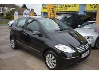 2007 07 MERCEDES A150 1.5 ELEGANCE SE GOOD AND BADCREDIT CAR FINANCE AVAILABLE