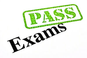 Bar Exam -  Barrister and Solicitor Materials
