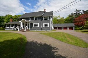 Beautiful Spacious South End Home available next to the Waeg!