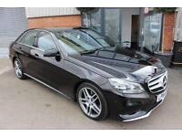 Mercedes E250 CDI AMG LINE.