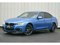 2013 BMW 335D M Sport 3.0TD xDrive 4X4 Auto **Full BMW Service History**