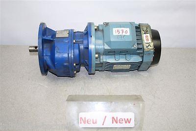 Seepex 037 Kw 142 Min  Getriebemotor Sterngetriebe