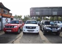 Nissan Navara 2.5dCi ( EU V ) Visia