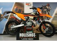 KTM EXC 150 2020 ENDURO BIKE TPI (FUEL INJECTION) 15 HOURS ON THE METER!!