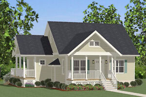 NEWLY CONSTRUCTED HOUSE ON YOUR LOT $148,000