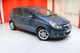 Vauxhall/Opel Corsa 1.3CDTi