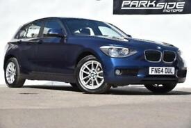2014 BMW 1 Series 1.6 116i SE Sports Hatch (s/s) 5dr