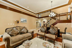 New Luxurious House in Surrey!!Visit and Book your showing NOW!!