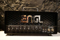 ENGL Ironball E606 20w guitar head
